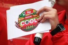 6 Fakta Pucuk Cool Jam 2020 yang bakal 'diserbu' anak muda Yogyakarta