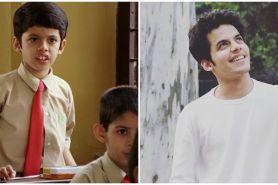 Ingat bocah di film Taare Zameen Par? Ini 7 potret terbarunya