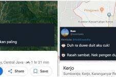 11 Cuitan lucu ngobrol pakai nama daerah di Indonesia