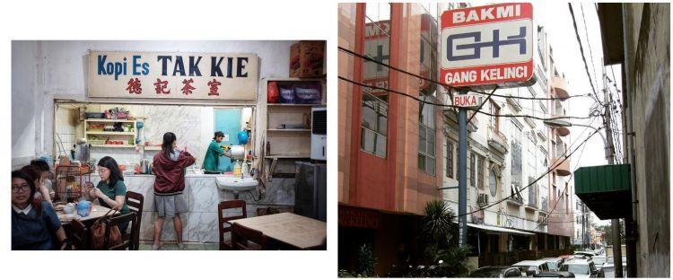 10 Tempat makan legendaris khas Jakarta