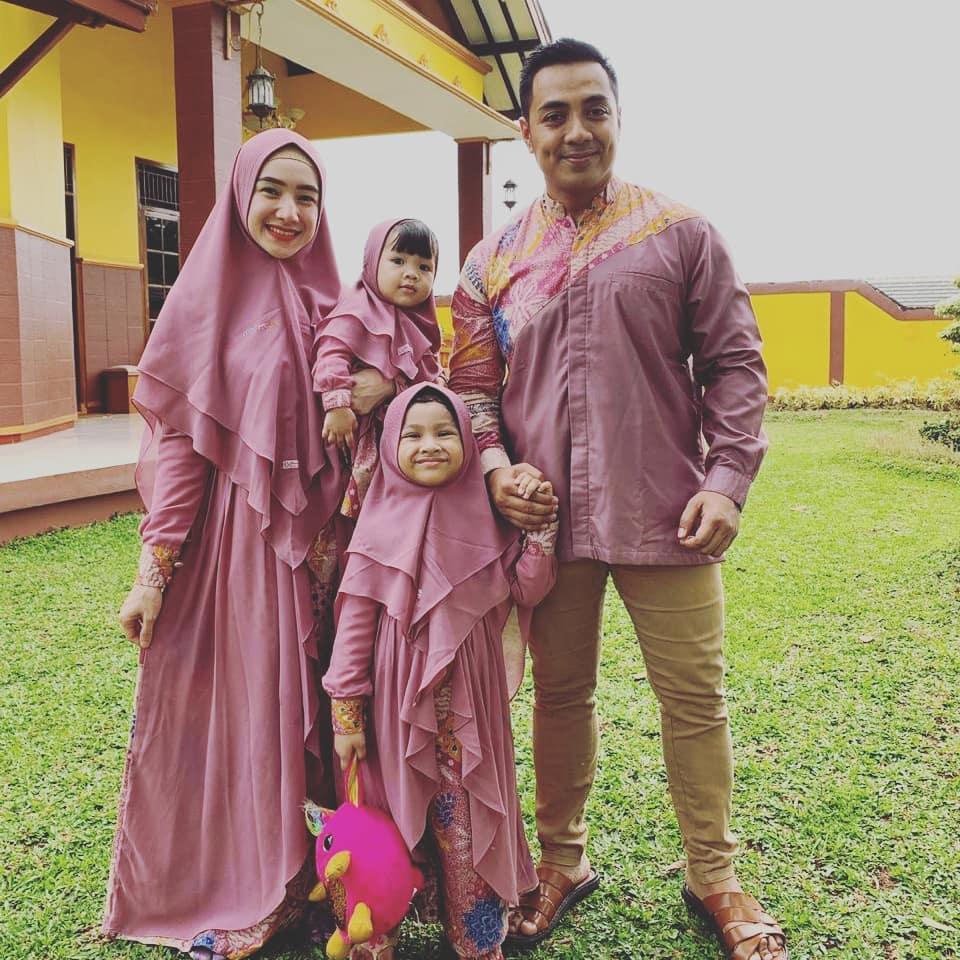Penampakan rumah Ustaz Riza Muhammad Instagram