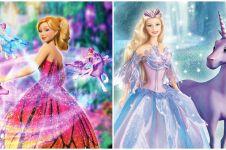 6 Video parodi dubbing film Barbie ini kocak abis