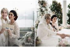 3 Seleb menikah pada tanggal cantik 02-02-2020, penuh kesan