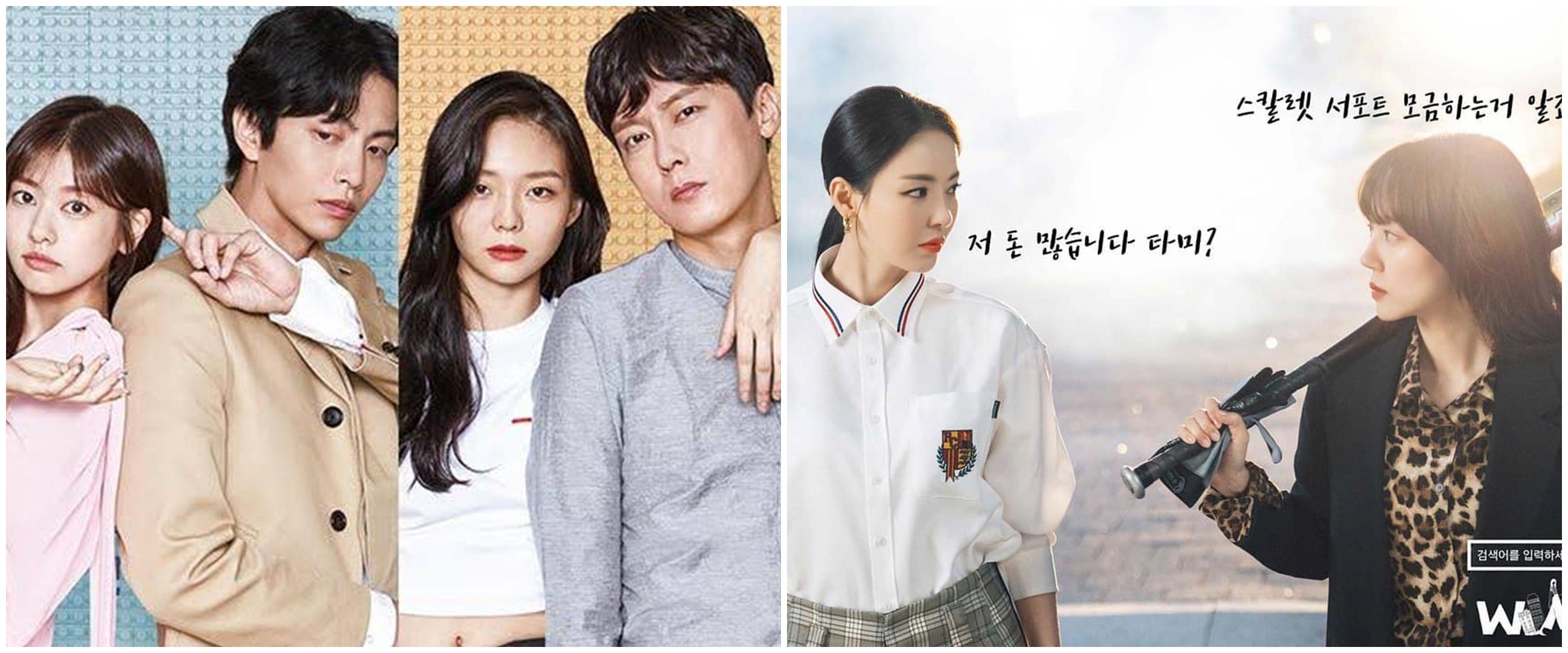 6 Drama Korea tentang friendship goals, bikin pengen reuni