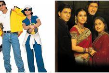 10 Film India terbaik dibintangi Kajol, jago akting