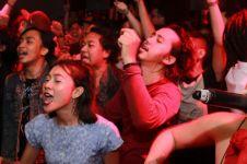 Angkat kultur karaoke, Supermusic apresiasi kontes adu singing