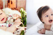 93 Nama bayi perempuan untuk anak pertama, mudah dirangkai