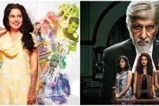 10 Film India bertema perjuangan perempuan, inspiratif