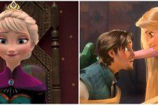 10 Film animasi Disney adaptasi dongeng klasik, ada favoritmu?
