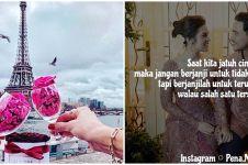 39 Kata-kata ucapan Valentine romantis, bisa jadi caption IG