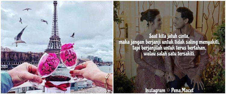 Caption Wa Yg Romantis - status wa galau