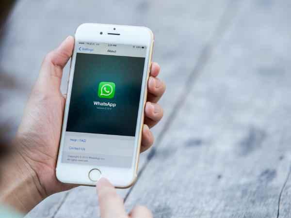 Modus peretasan WhatsApp Istimewa
