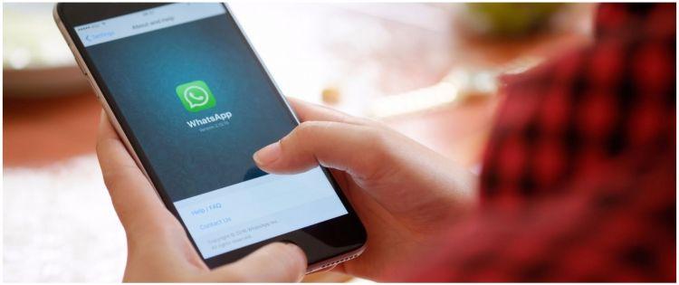 4 Modus peretasan WhatsApp (WA) seperti yang dialami Jeff Bezos