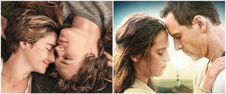 8 Film Hollywood romantis untuk Valentine, harus nonton