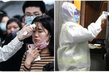 WNI positif terjangkit virus Corona di Singapura