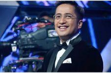 Penampakan kura-kura milik Irfan Hakim, harganya setara mobil
