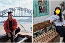 8 Pesona pacar Anthony Sinisuka Ginting yang jarang tersorot