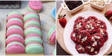 7 Resep kue valentine, mudah dan cocok untuk hadiah ke pacar