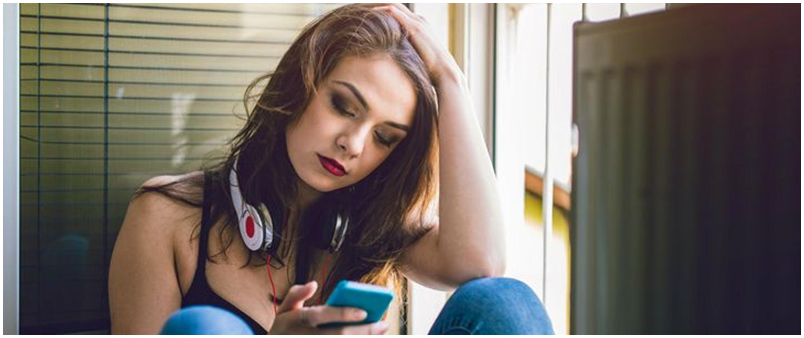 Cara mengetahui keberadaan pacar lewat WhatsApp, anti dibohongi