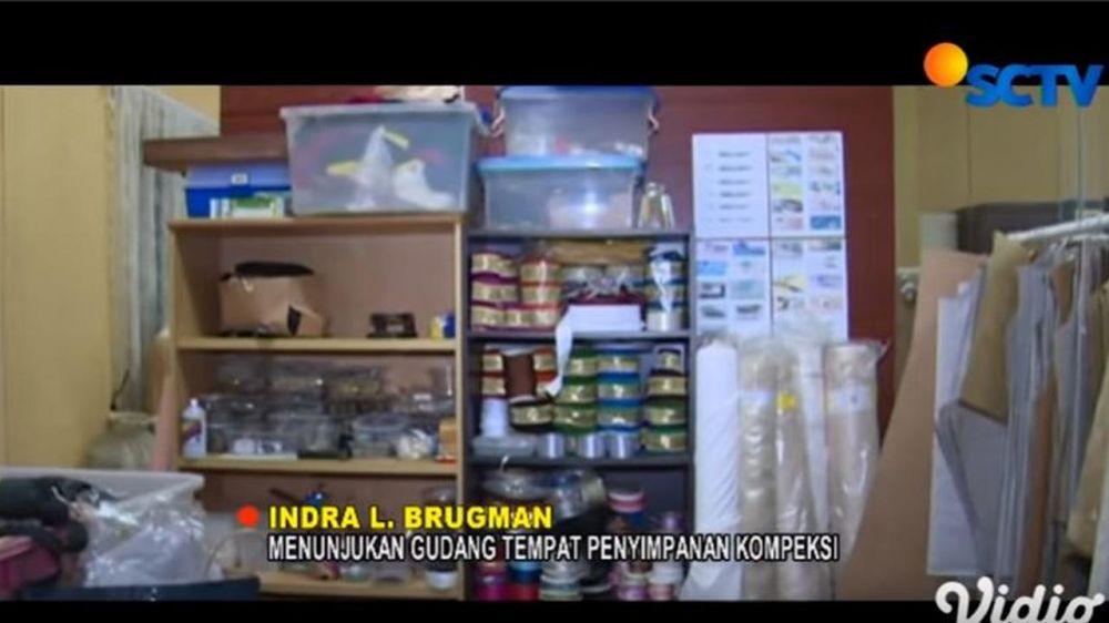 Rumah Indra Bruggman  YouTube