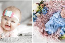 149 Nama bayi perempuan bermakna cahaya