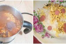 10 Potret masakan ini bisa bikin juri MasterChef tepuk jidat