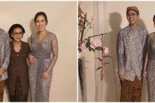 7 Momen lamaran anak Rini Soemarno, calon istrinya pastry chef