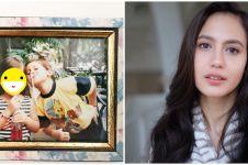 9 Potret transformasi Pevita Pearce, bukti cantik sejak kecil