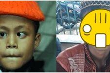 Sony Wakwaw sudah remaja, ini 6 potret terbarunya