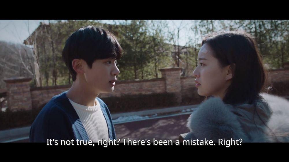 7 drama Korea kakak adik © 2020 brilio.net