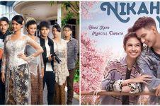 7 Film Indonesia dibintangi Yuki Kato, terbaru Nikah Yuk