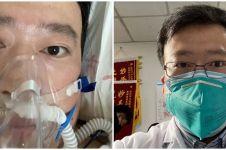 Dokter yang peringatkan bahaya virus Corona meninggal dunia