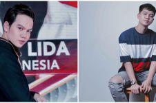 7 Penampakan rumah Faul juara LIDA 2019 di kampung, sederhana