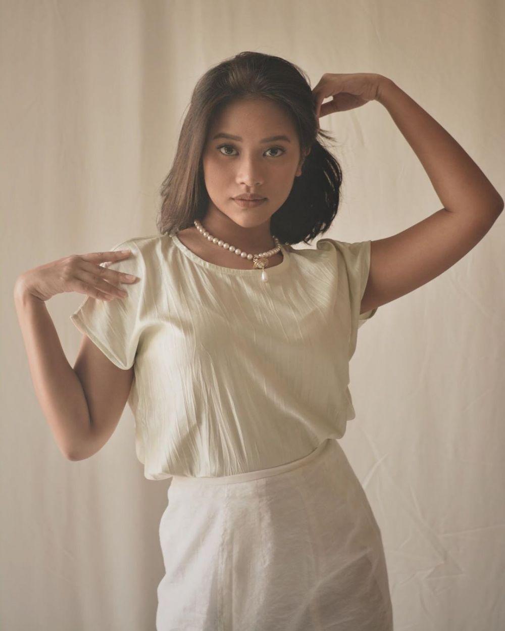 Pesona 6 anak penyanyi dangdut Instagram
