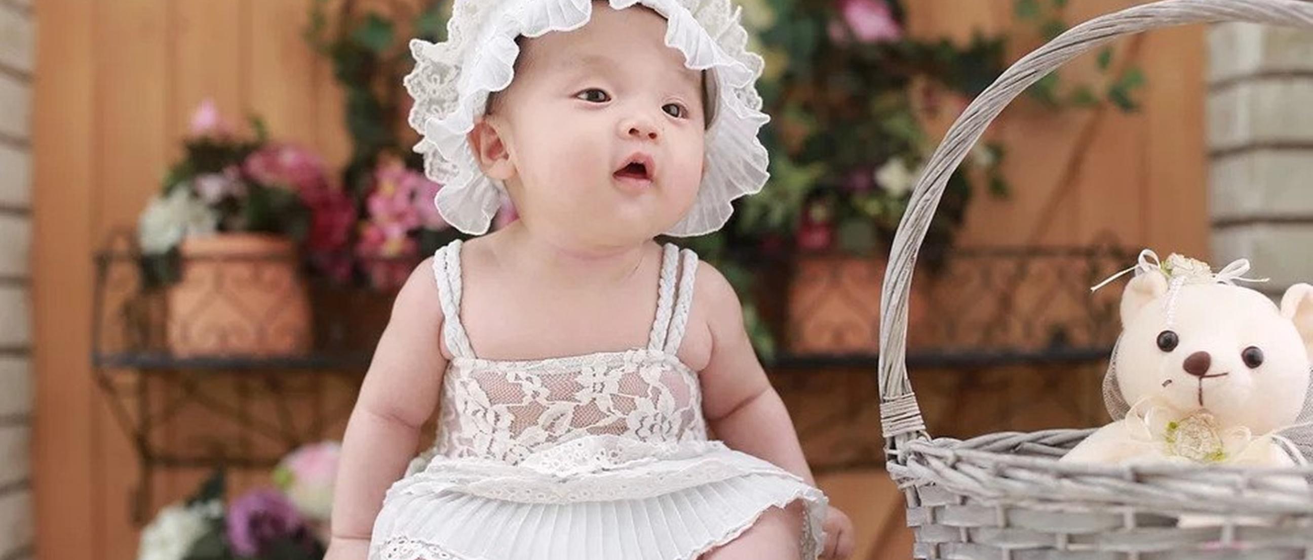 100 Nama bayi perempuan bermakna ratu dan putri