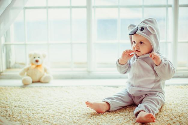 bayi laki-laki modern istimewa