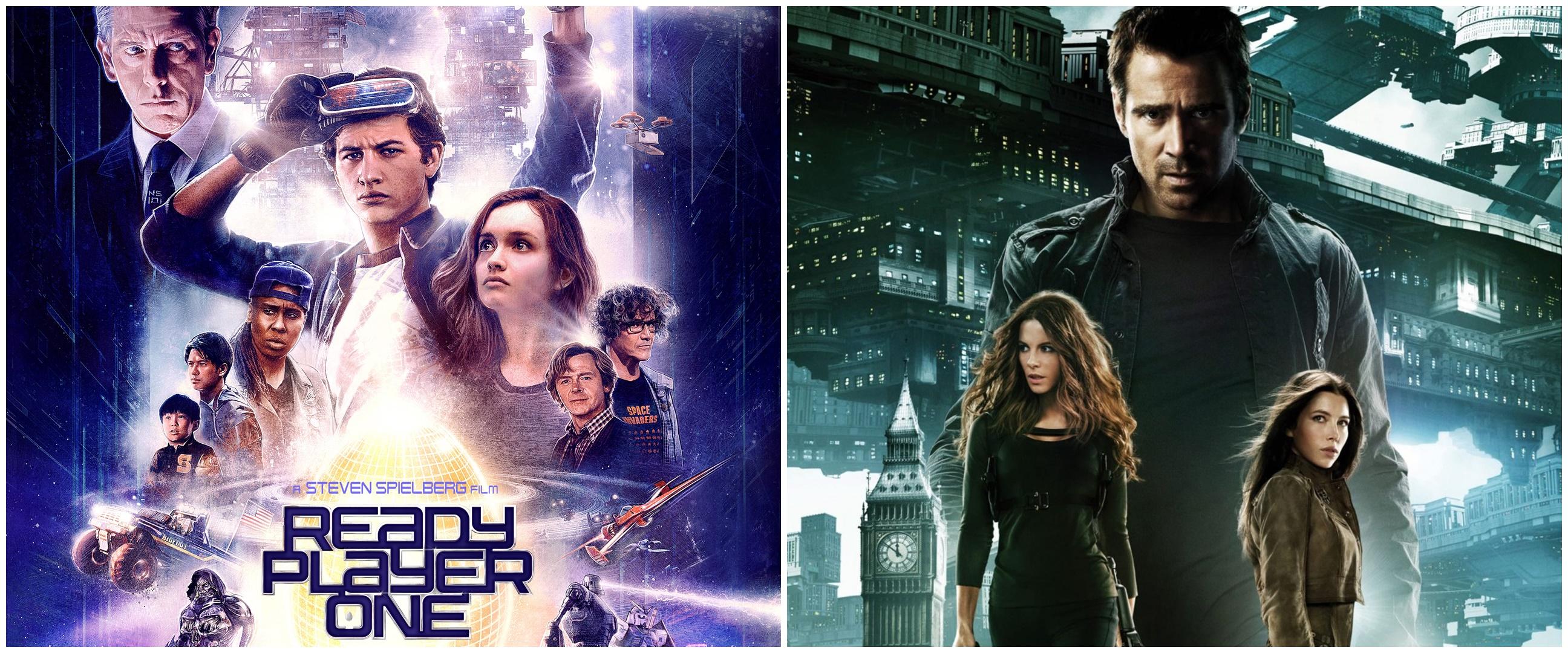 10 Film Hollywood bertema masa depan, sudah nonton?