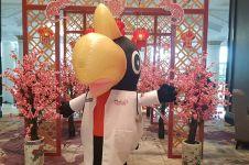 Malaysia Healthcare Expo 2020 digelar di tengah isu virus Corona