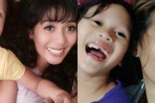 5 Fakta meninggalnya anak Karen Idol, 6 bulan tak bertemu ibu