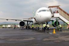 8 Tips buat kamu yang pertama kali naik pesawat terbang untuk liburan