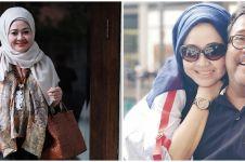 10 Gaya modis Dewi istri Rano Karno, penampilannya memesona