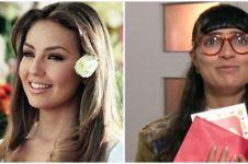 Potret terbaru 12 aktris telenovela populer di Indonesia, manglingi