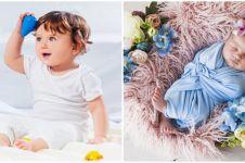 108 Nama bayi perempuan modern beserta artinya