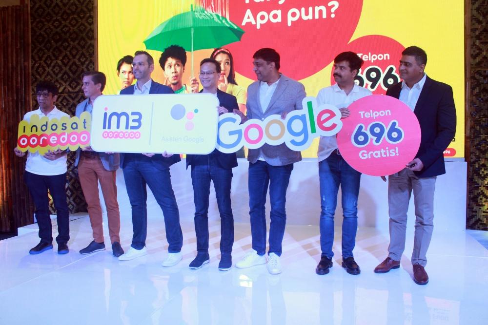 Indosat Google © 2020 brilio.net