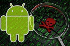 9 Aplikasi di PlayStore ini rawan disisipi Malware, bisa retas akun