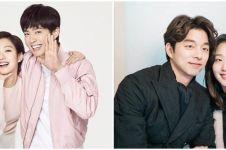 10 Drama & film Korea Kim Go-eun, terbaru bareng Lee Min-hoo