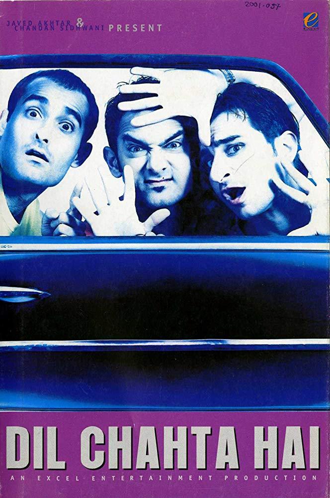 10 Film India dibintangi Aamir Khan yang cocok ditonton ulang berbagai sumber
