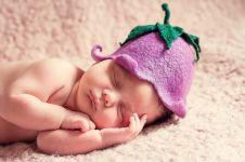 134 Nama bayi perempuan unik berserta artinya