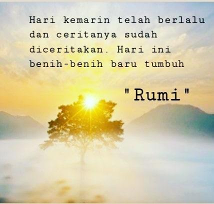 40 Kata Kata Quote Jalaluddin Rumi Indah Dan Penuh Makna