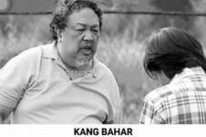 35 Kata-kata quote Didi Petet 'Kang Bahar', bijak bikin adem